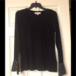 Michael kors shirt size medium